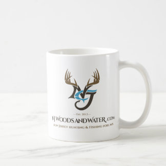NJWAW Logo Coffee Mug