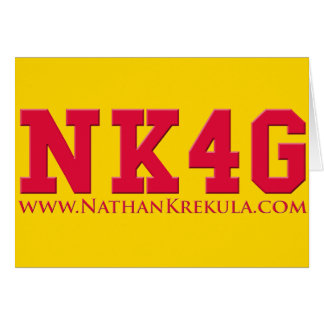 NK4G College Card