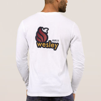NMSU Wesley Henley Shirt