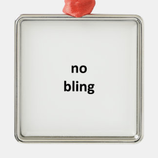 no bling2 jGibney The MUSEUM Zazzle Gifts Ornament