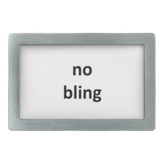 no bling jGibney The MUSEUM Zazzle Gifts png Belt Buckle
