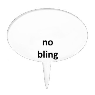 no bling jGibney The MUSEUM Zazzle Gifts png Cake Picks