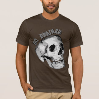 No Brainer T-Shirt
