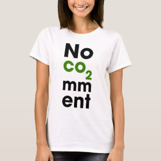 No CO2 T-Shirt