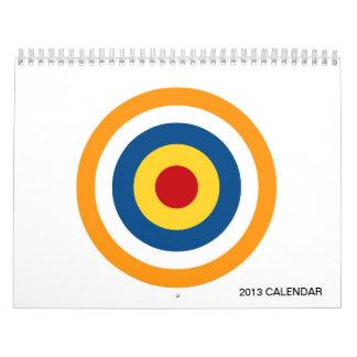 No Fear Wall Calendars