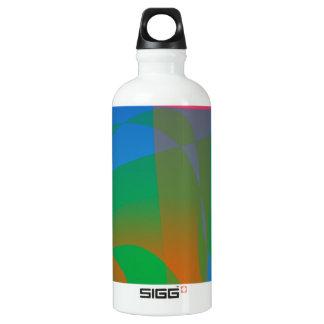 No Heaven No Hell SIGG Traveller 0.6L Water Bottle
