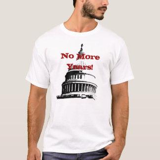 No More Years Congress Gift T-Shirt