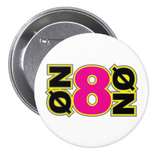 NO ON PROP 8 TOO BUTTON
