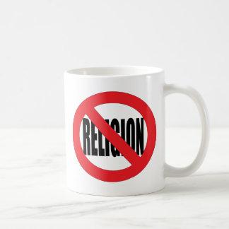 No Religion Mug