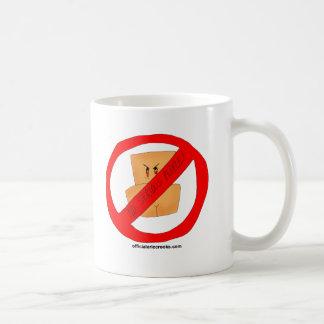 No Serious People Coffee Mug