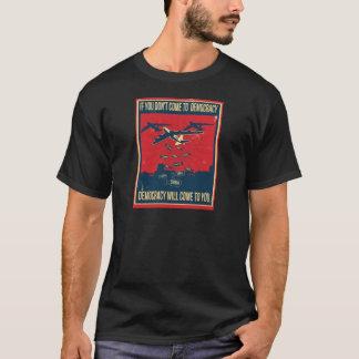 No war in Syria! T-Shirt