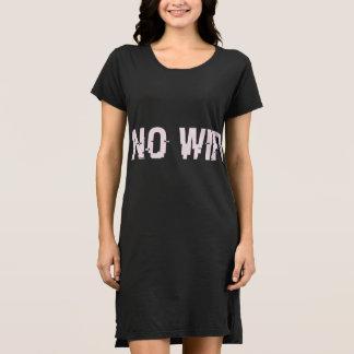 NO WIFI DRESS