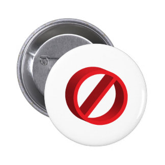 No (you fill in the blank) buttons