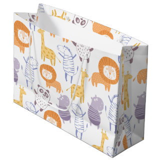 Noah Collection Gift Bag