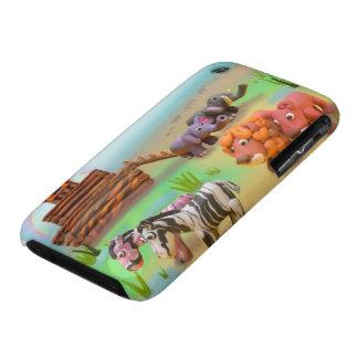 Noah's Ark Case-Mate iPhone 3G/3GS Case-Mate iPhone 3 Case