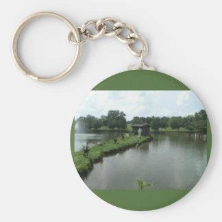 Noah's Ark Key Ring