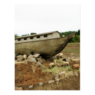 Noahs Landing Postcard