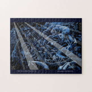 Noah's Lullaby Jigsaw Puzzle
