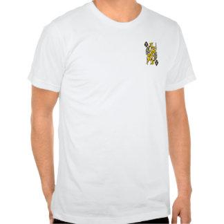 Noble Saint - Ace King Tee Shirt