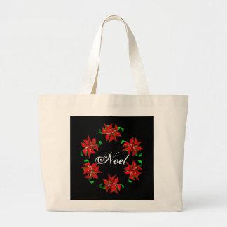 """Noel II"" Bag - Customizable Tote Bags"