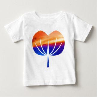 NOENTRY SNAILMAIL LEAF LOVELETTER INFANT T-Shirt