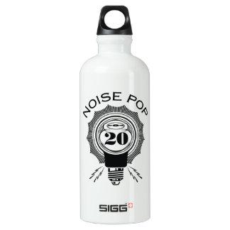 Noise Pop 20 SIGG Traveller 0.6L Water Bottle