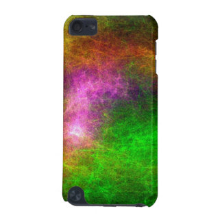 noise water colot art iPod Touch 5g, Barely There iPod Touch 5G Covers