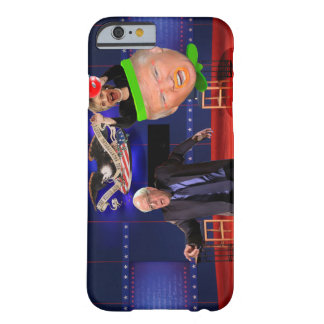 Nominee Trouble Barely There iPhone 6 Case