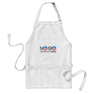 NoMoreBo_thispresidentStanks.ai Standard Apron