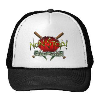 NoN-SToP! Band Logo Cap