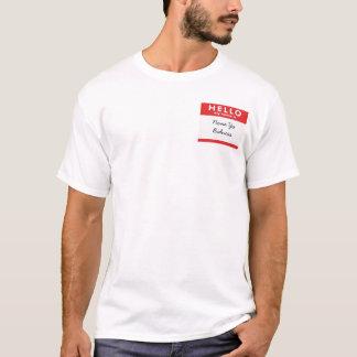 None Yo Bidness T-Shirt