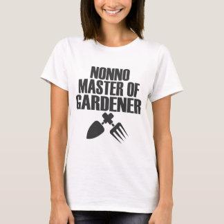 nonno master of gardener T-Shirt