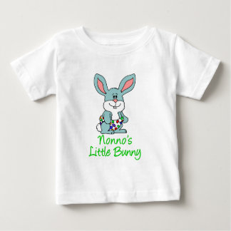 Nonno's Little Bunny Baby T-Shirt