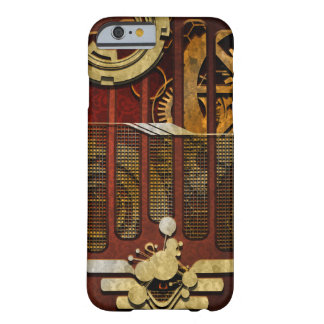 Noojo SteamPunk Airman Barely There iPhone 6 Case