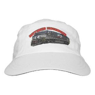 Norfoflk & Southern Retired Engineer Hat