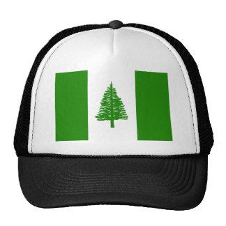 Norfolk Island Flag Cap