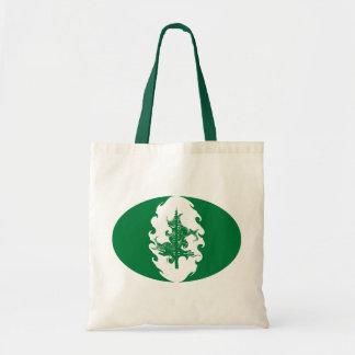 Norfolk Island Gnarly Flag Bag