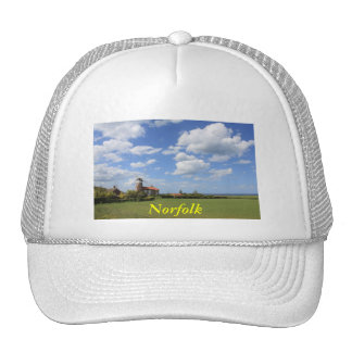 Norfolk Skies Cap