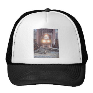 Norfolk Southern #3288 Trucker Hat