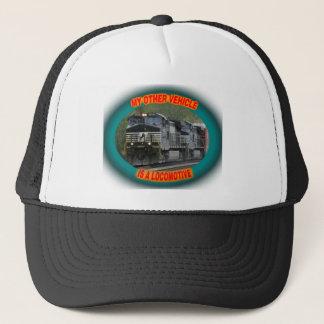Norfolk & Southern Locomotive Trucker Hat