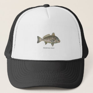 Norfolk Spot Trucker Hat