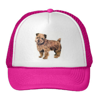 Norfolk Terrier Cap