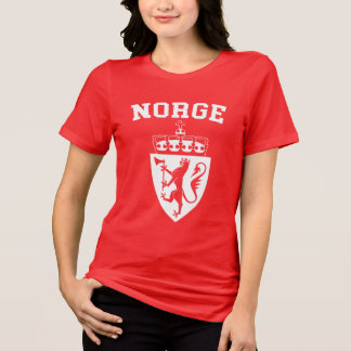 Norge Coat of Arms T-Shirt