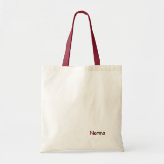 Norma Budget Tote