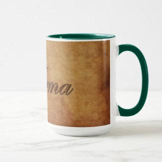 NORMA Name-Branded Gift Drinking Mug