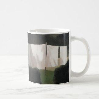 Norma's washing 2012 coffee mug