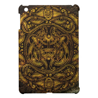 NORSE VINTAGE ART CASE FOR THE iPad MINI