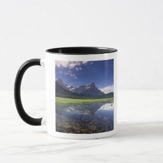 North America, Canada, Alberta, Banff National 3 Mug