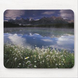 North America, Canada, Alberta, Banff National Mouse Pad