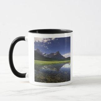 North America, Canada, Alberta, Banff National Mug